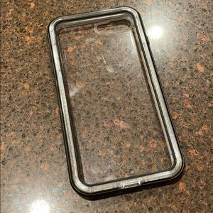 iPhone 8 Plus Lifeproof Case